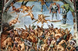 Orvieto Cathedral tourism destinations