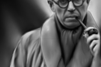 Jean_Paul_Sartre_by_Tormentil