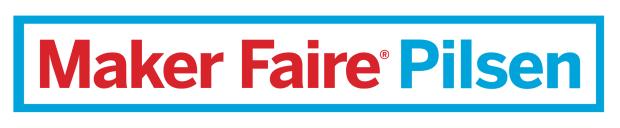 Pilsen Maker Faire logo