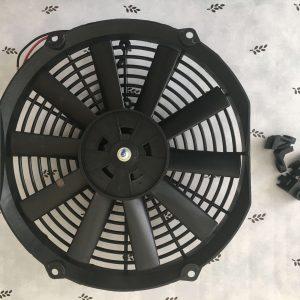 INWELLS 11'' 10 Kanat Fan Motoru