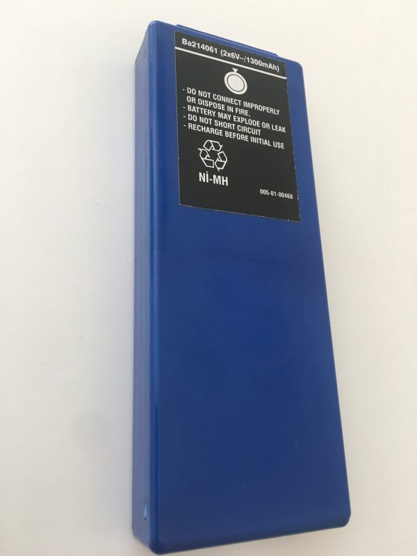 HBC 735 Putzmeister PM 1300 mah Kumanda Kontrol Bataryası BA214061