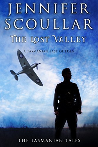 Book Cover: The Lost Valley