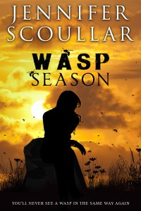 Book Cover: Wasp Season