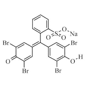 Acros Organics AC403160100 Bromophenol Blue sodium salt