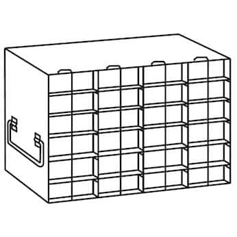 Argos Technologies PolarSafe® Upright Freezer Rack for 96
