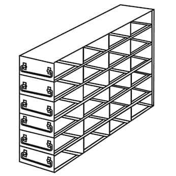 Argos Technologies PolarSafe® Upright Freezer Drawer Rack