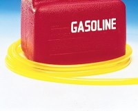 """Tygon Fuel and Lubricant Tubing, 3/4""""ID x 1""""OD, 50 ft/pack ..."""