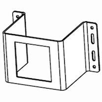 GF Signet 3-8750-1P pH/ORP Transmitter, panel-mount from