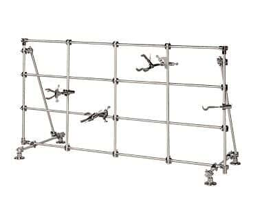 Cole-Parmer Medium Laboratory Frame Sets from Cole-Parmer