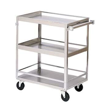 stainless kitchen cart cooking utensils steel laboratory carts from cole parmer canada