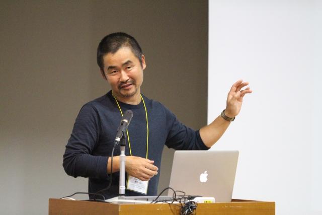 PIM2016 国際シンポジウム 招待講演(安尾 仁良 先生)