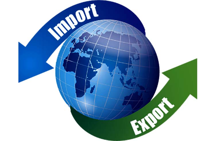 International Trade Management & Importexport Procedures