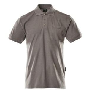 00783 Poloshirt met borstzak