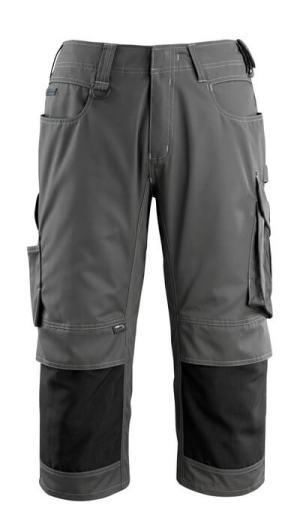 14149 Driekwart broek met kniezakken