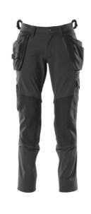 Mascot Broek met knie- en spijkerzakken 18031