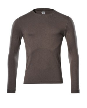 18581 T-shirt, met lange mouwen