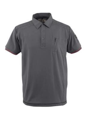 50351 Poloshirt met borstzak