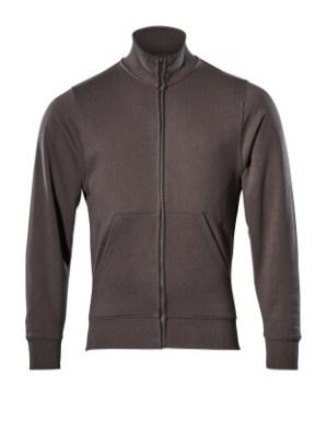 51591 Sweatshirt met rits
