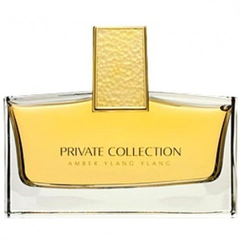 private collection amber ylang ylang estee lauder 2008eau de parfum