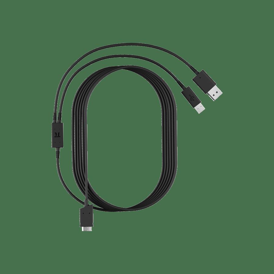 6m Fiber Optical Cable