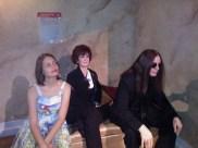 Família Ozzy