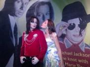 Michael Jackson... ainda está vivo