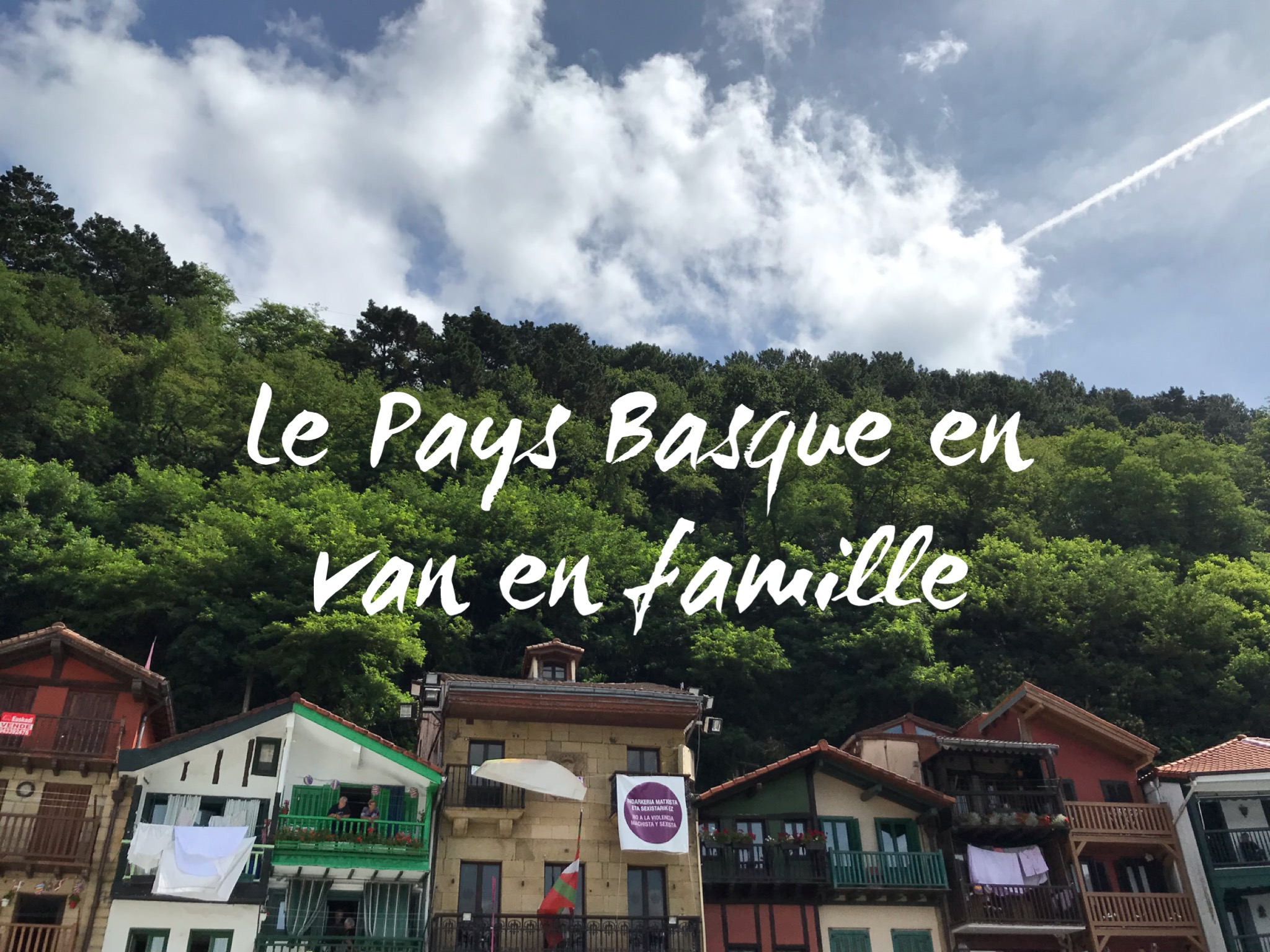 pays basque famille
