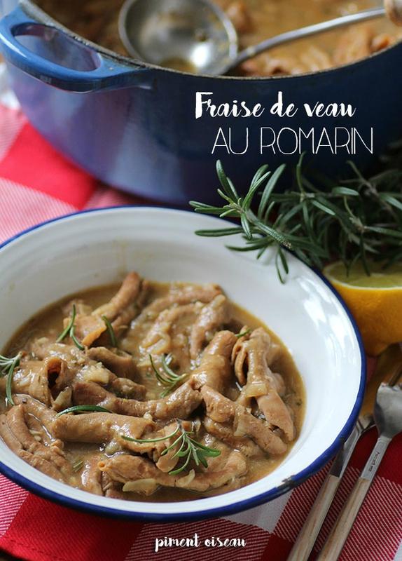 Cuisson Fraise De Veau : cuisson, fraise, Fraise, Romarin, PIMENT, OISEAU