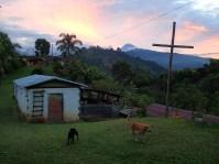 La Ilusión farm in La Solita, Andes