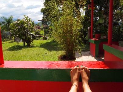 Relax... La Ilusión farm