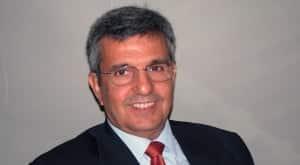 El científico y Catedrático de la UEX , José Enrique Campillo