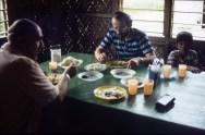 Pranzo a Columbio