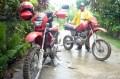 Dao Parish motorbikes