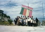 Euntes partecipants
