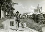 Trasporto acqua potabile