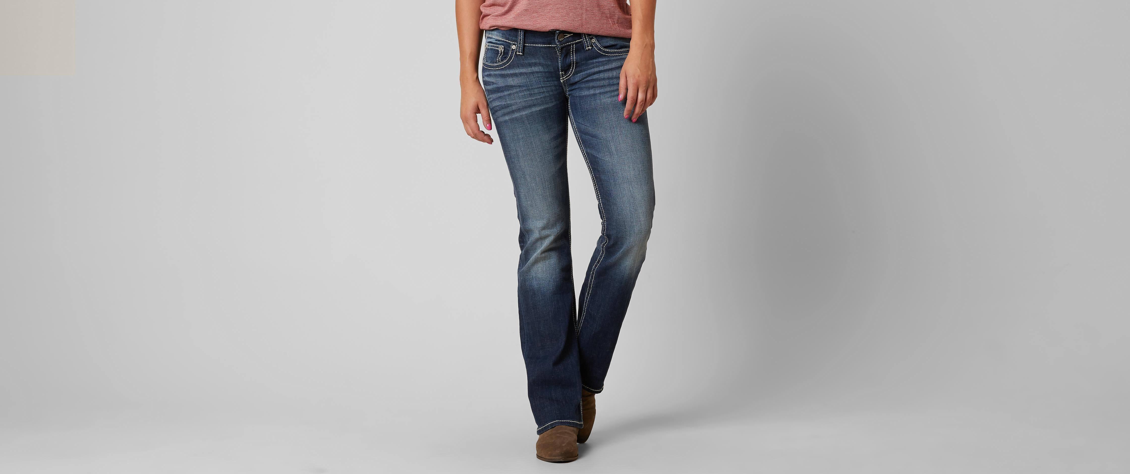 Stella boot stretch jean also bke women   jeans in hoven buckle rh