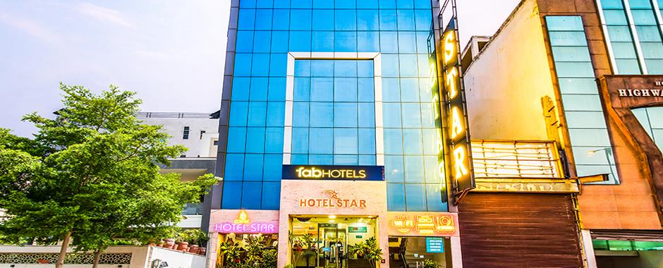 Fabhotel Star New Delhi New Delhi Reviews Photos Offers