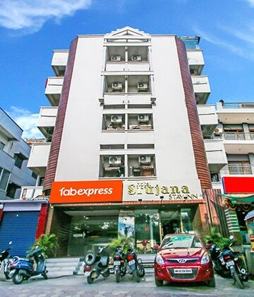 Hotels In Hyderabad Up To 60 Off On Hyderabad Hotels At Rs