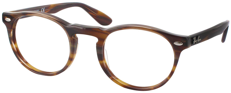 Ray-Ban 5283L Progressive No Line Bifocal - ReadingGlasses.com