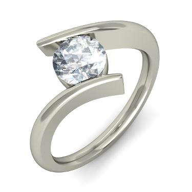 Classic Wedding Solitaire Jewellery