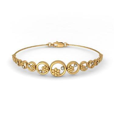 The Stryna Bracelet