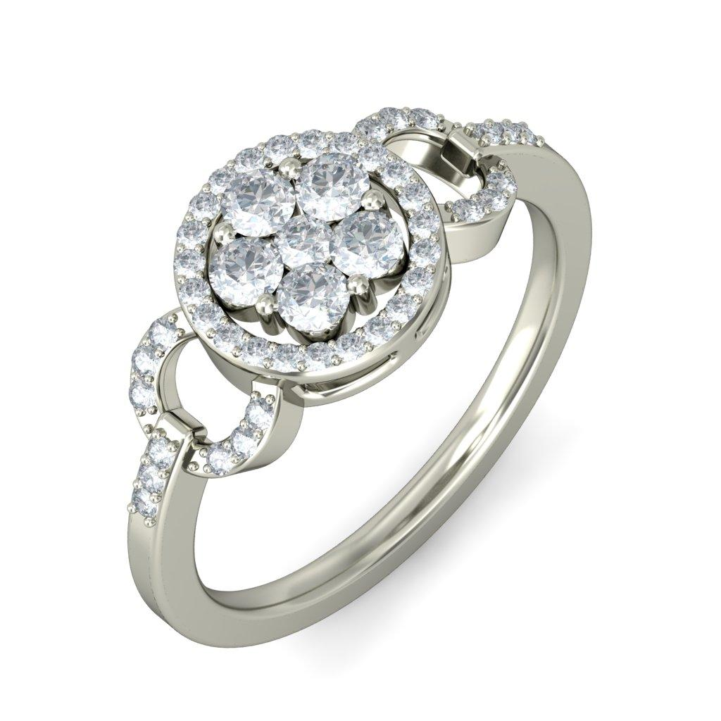 white gold wedding rings with prices india
