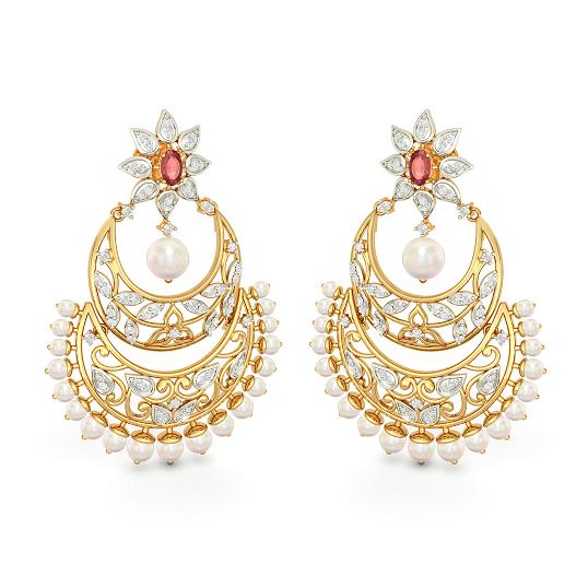 The Zufa Earrings