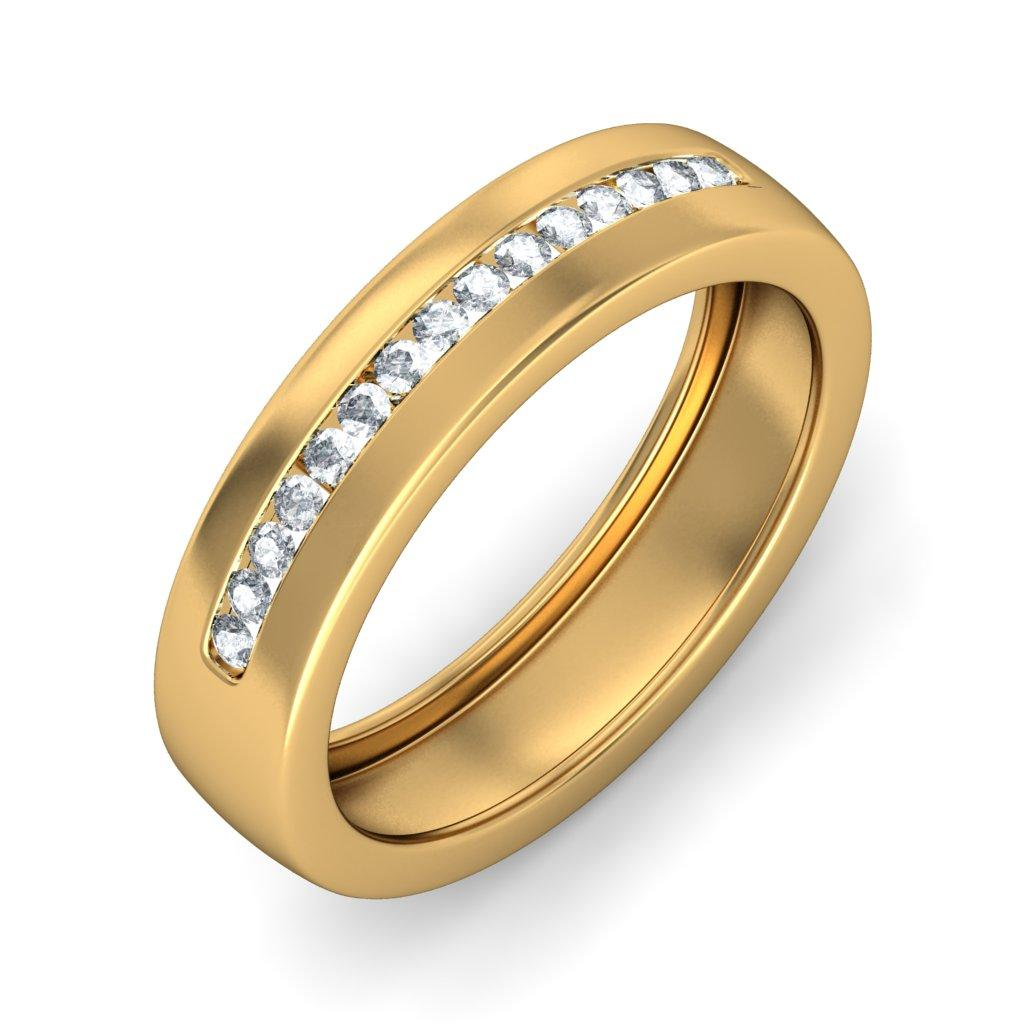 Gold Jewellery Ring For Men