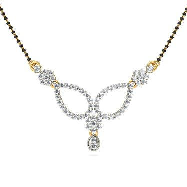 Diamond Wedding Jewellery