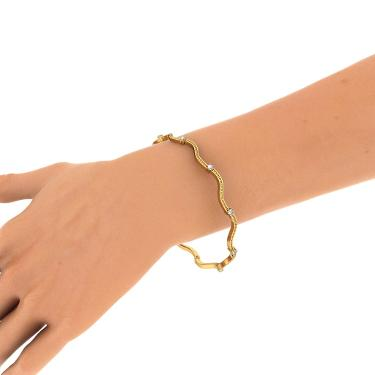 22 karat gold jewellery