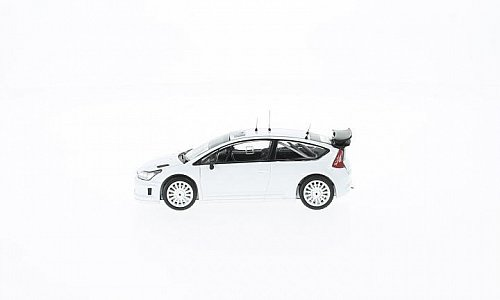 Model auta Citroen C4 WRC 1:43 🚗 SmallCars.cz