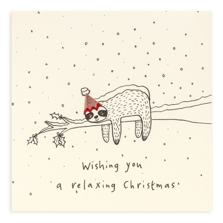 large_ifXvuhhRNmX0WAxDWU1q_Pencil_Shavings_Card___Christmas_Sloth