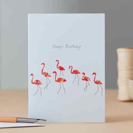 Flamingos EH86