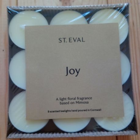 Joy Tea Lights
